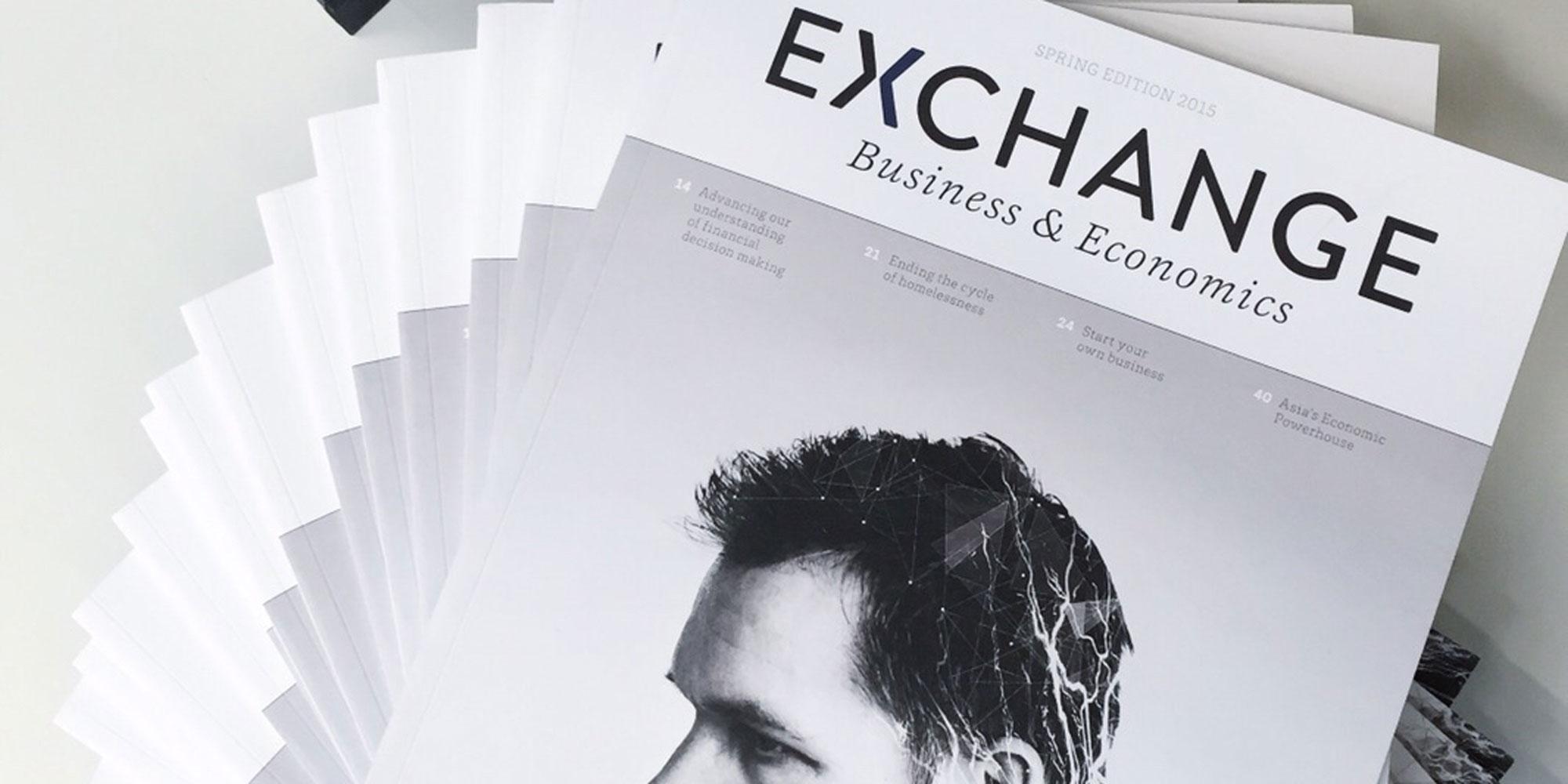 NEWS-Exchange