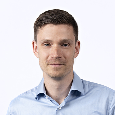 A/Prof Stefan Bode, PD, PhD